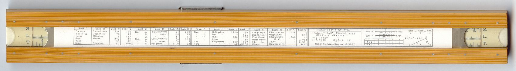 dating post slide rules This selected slide rules section offers a very nice selection of mainly new slide rules of many types,  representing the post wwii, chairman mao era in china.